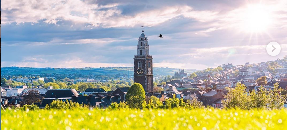 A Guide to Cork - Travel