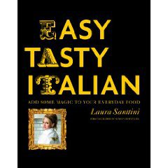 Easy Tasty Italian - Book Review